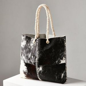 Urban Outfitters - Whipstitch Tote Bag